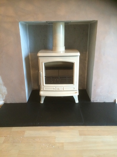 Fireplace Installation Istead Rise Kent Log Burner Company