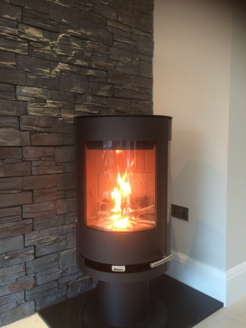 Bromley Fireplace Kent Log Burner Company