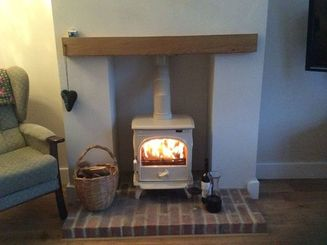 is there a ban on wood burning stoves
